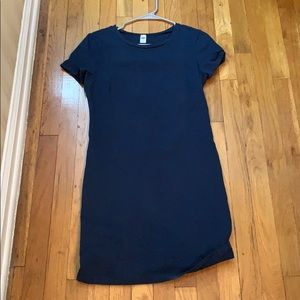Old navy t shirt dress real size M